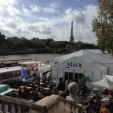 Slick: Exhibition Space