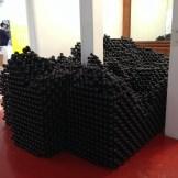 CutLog: Exhibition Space