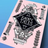 Blank Space, Fairy Tales, 2014