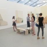 Rebecca Ward, Ronchini Gallery, ABMB