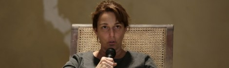 Tania Bruguera on Art Activism