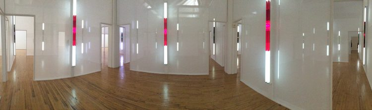 Fresh VUE: Robert Irwin @ Dia:Beacon - Fresh Art International
