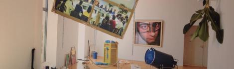 Fresh VUE: 13th Biennale de Lyon