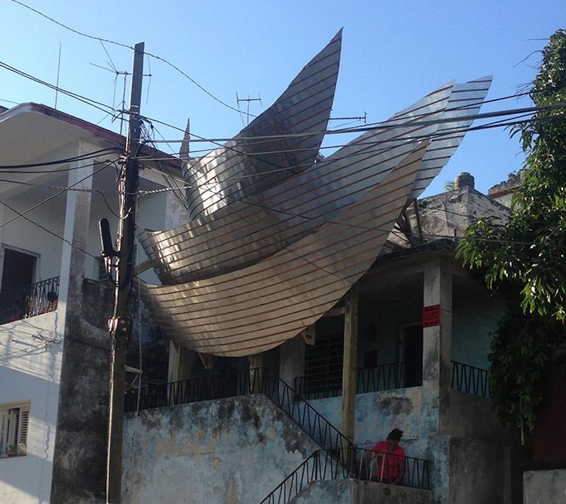Cesar Cornejo, Havana Museum of Contemporary Art