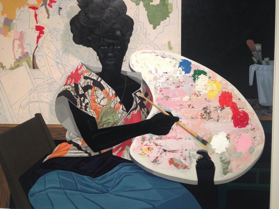 Armory Arts Week NYC 2016