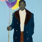 Amy Sherald Black Art New Racial Narratives