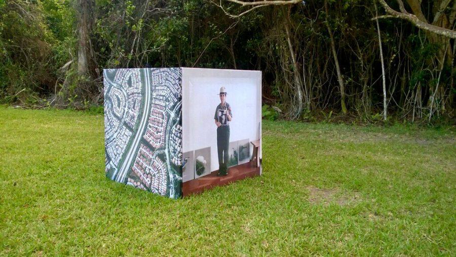 Artist Residency Everglades