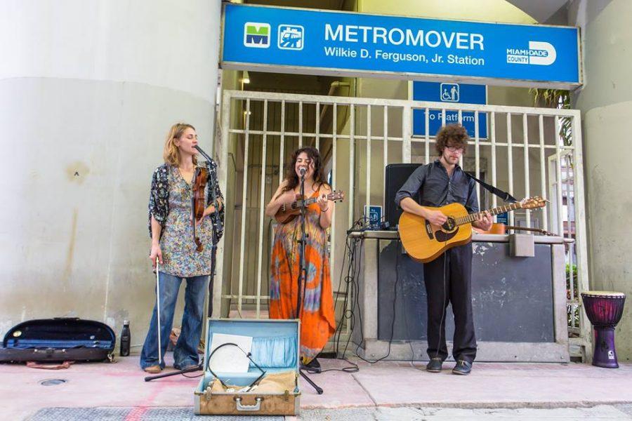 Creativity Miami Public Realm