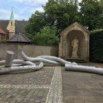 Skulptur Projekte 2017