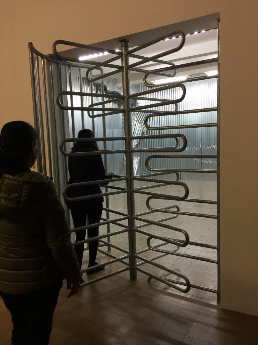 Istanbul Biennal 2017
