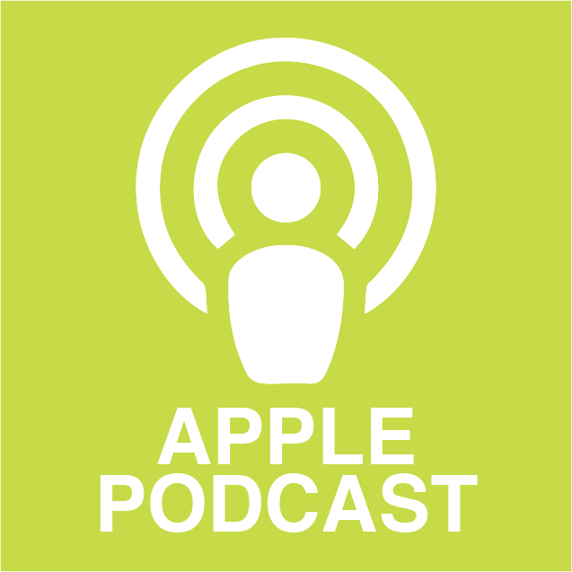 Subscribe on Apple Podcast