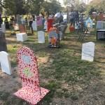 Public Art Hopscotches Across Buenos Aires