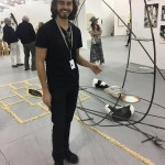 Choreographing Art Encounters