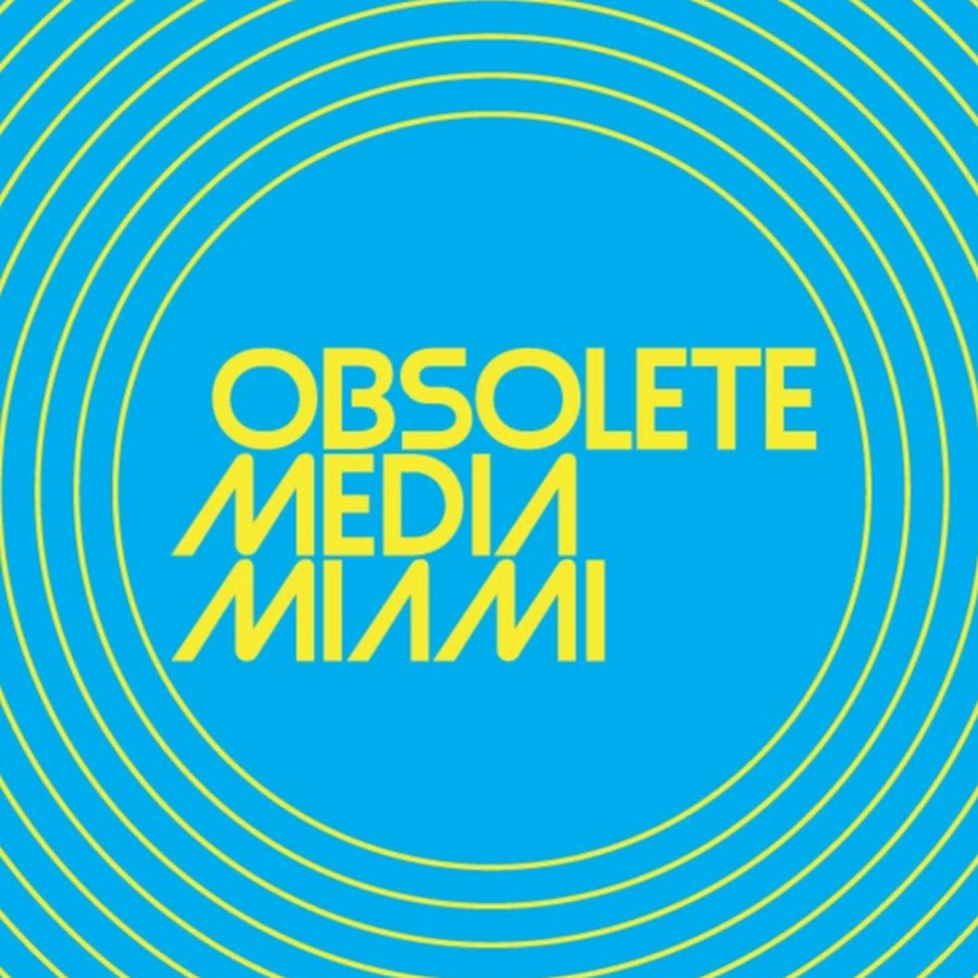 art obsolete media