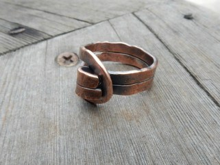buckle ring 3