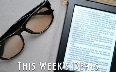 Fresh Book Deals March 4, 2020