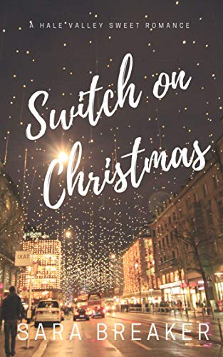 Switch on Christmas ebook cover