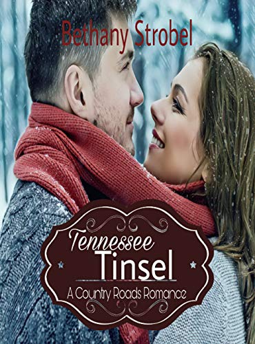 Tennessee Tinsel ebook cover