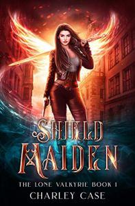 Shield Maiden e-book cover