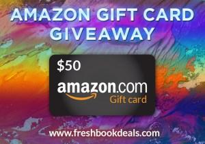 Splash of color giveaway banner