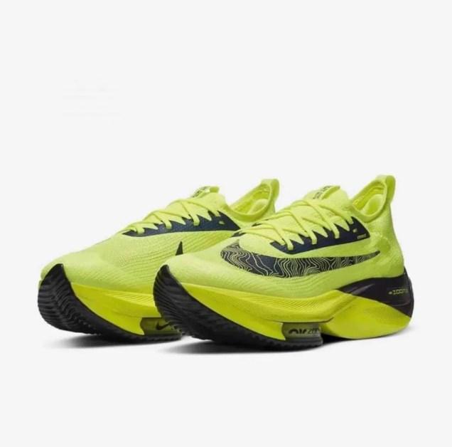 Nike Alphafly Ekiden