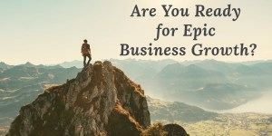 Epic Business Growth, Blogging, Content