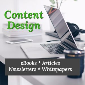 eBooks, Articles, Newsletters, Whitepapers