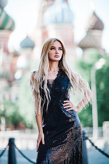 Вечерние платья в прокат Москва Jovani Classic Sequins ...