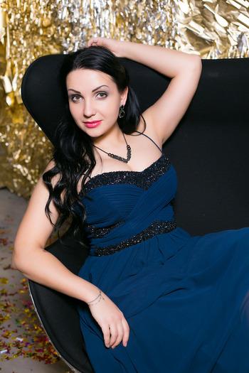 Вечерние платья в прокат Москва Blue Dark Jovani Evening Dress