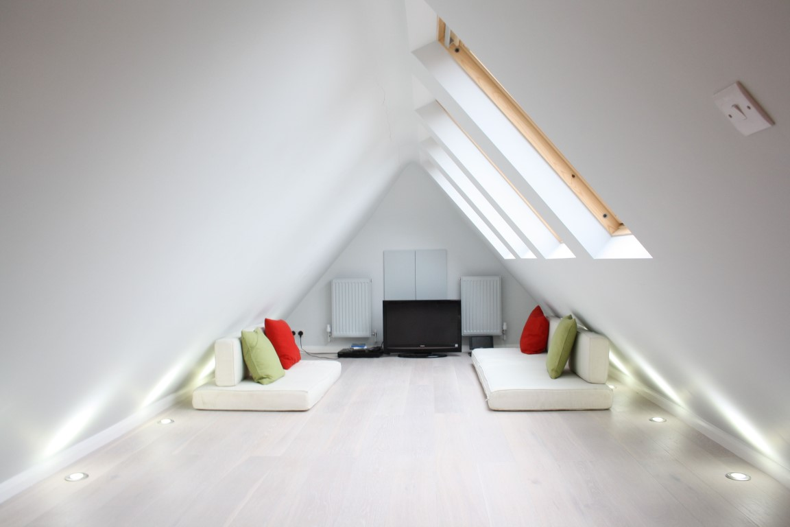 Attic To Loft Conversion Cost