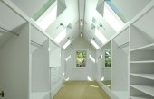 Converting Attic With Trusses To Loft