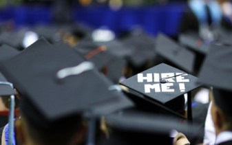 fresh graduate opportunities