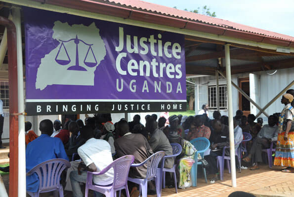 Law Jobs In Uganda