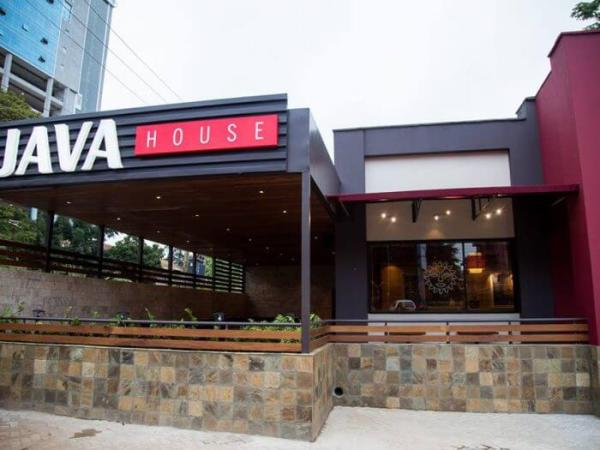 Java House Uganda Jobs