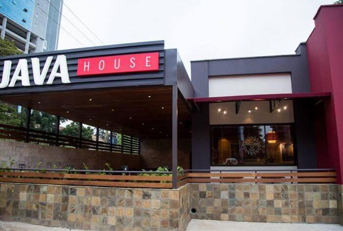 Java House Uganda Jobs