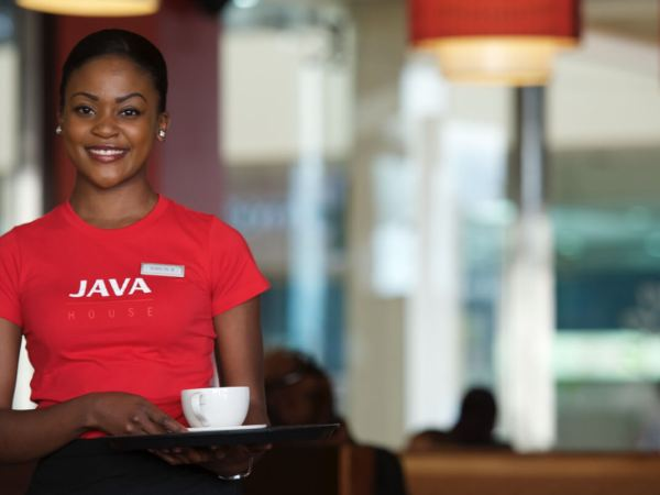 Java House Uganda Jobs 2021