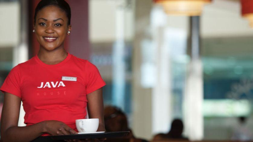 Java House Uganda Jobs 2021