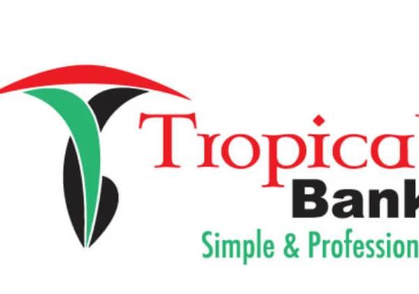 Tropical Bank Uganda Jobs