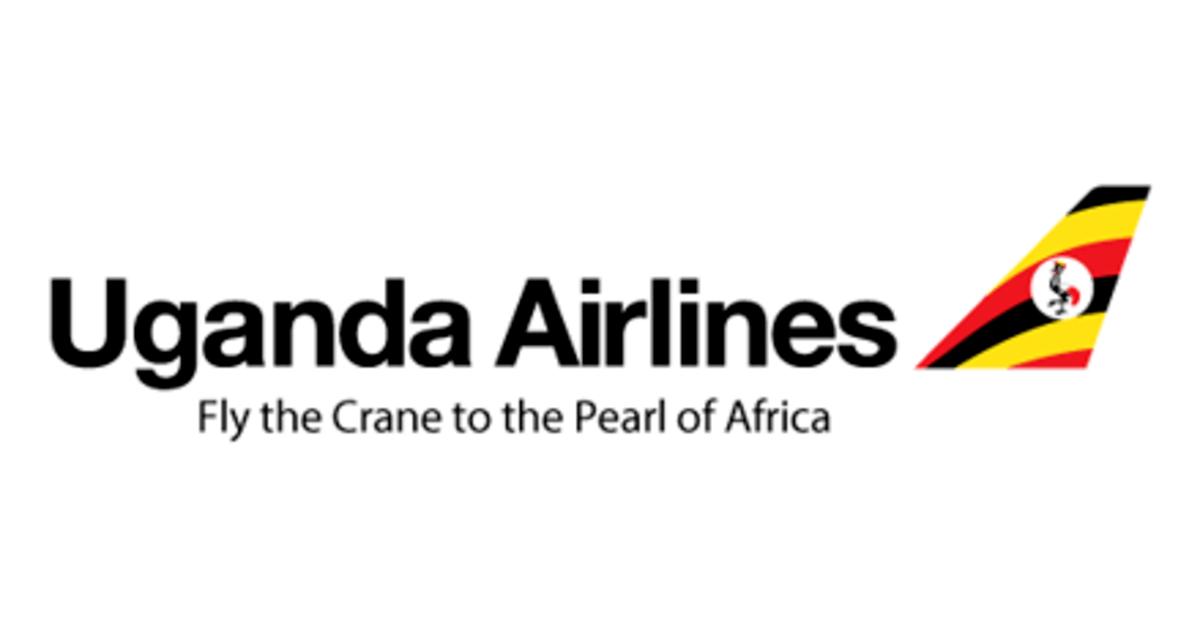 Resultado de imagen para uganda airlines logo