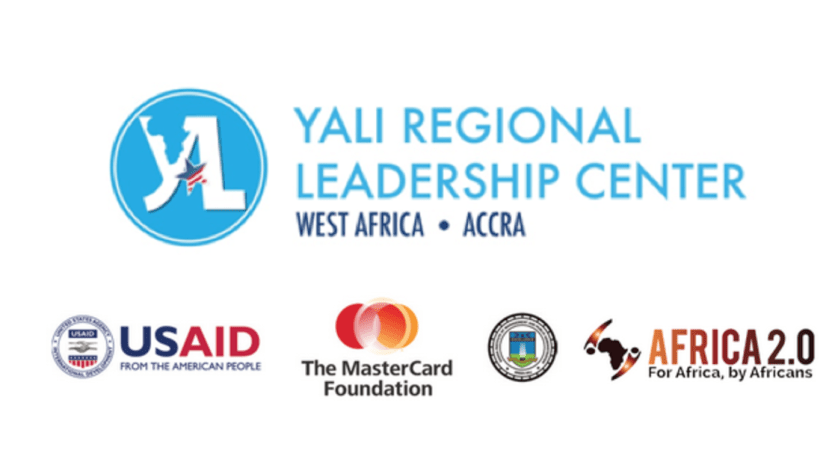 Young African Leaders Initiative 2019