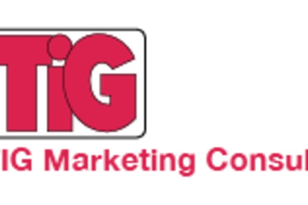 TIG Marketing Consult Jobs