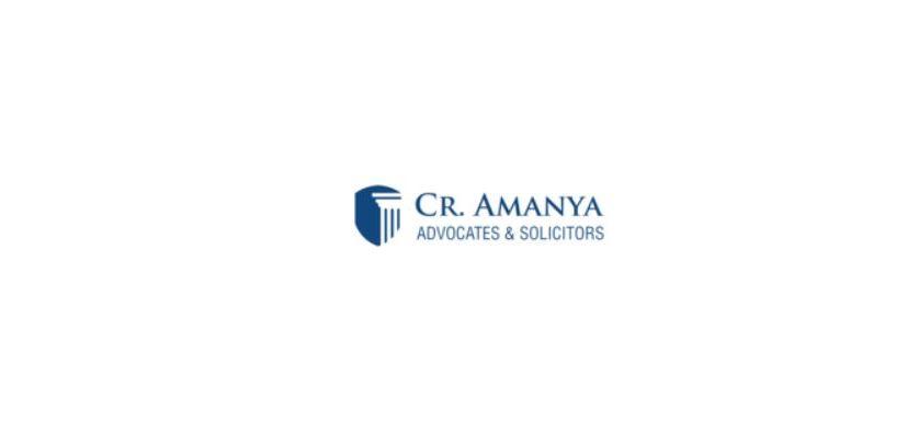 CR. Amanya Advocates jobs 2020