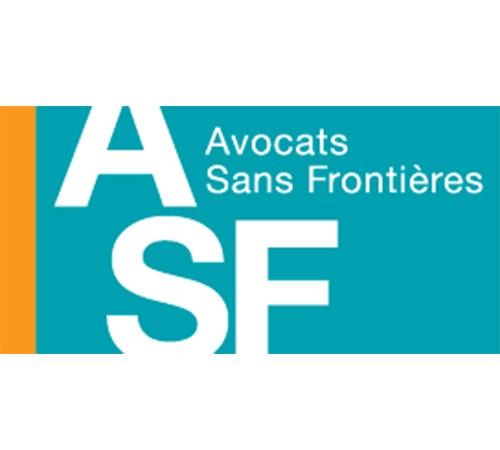 Avocats Sans FrontièresJobs 2021