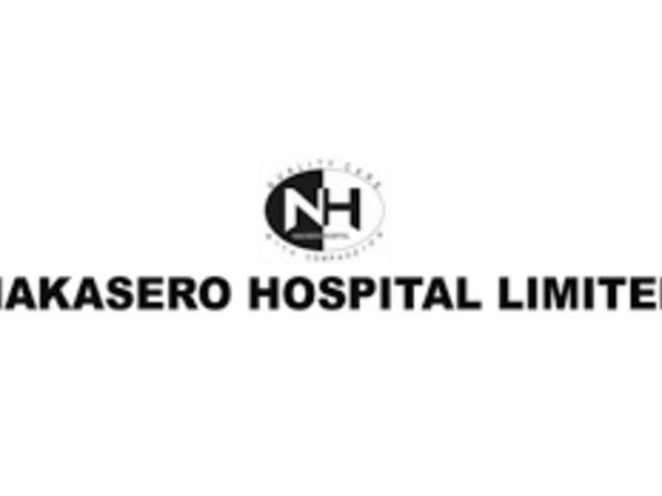 Nakasero Hospital Jobs 2021