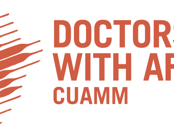 Doctors with Africa CUAMM Jobs 2021