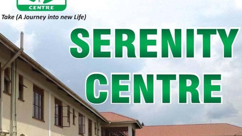 Serenity Centre Uganda Jobs 2021