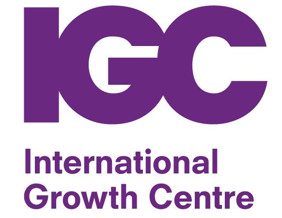 International Growth Centre (IGC)
