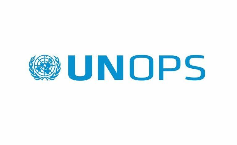 UNOPS Uganda Jobs 2021