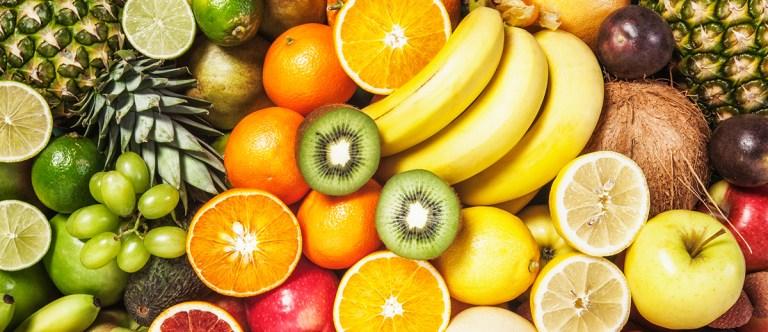Shelf Life of Fruit