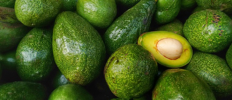 Shelf Life Of Avocados